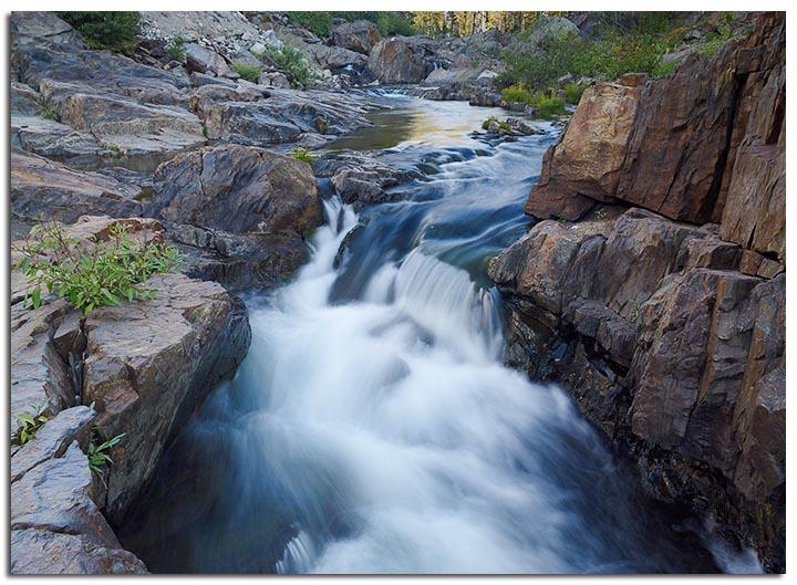 South Fork Yuba River