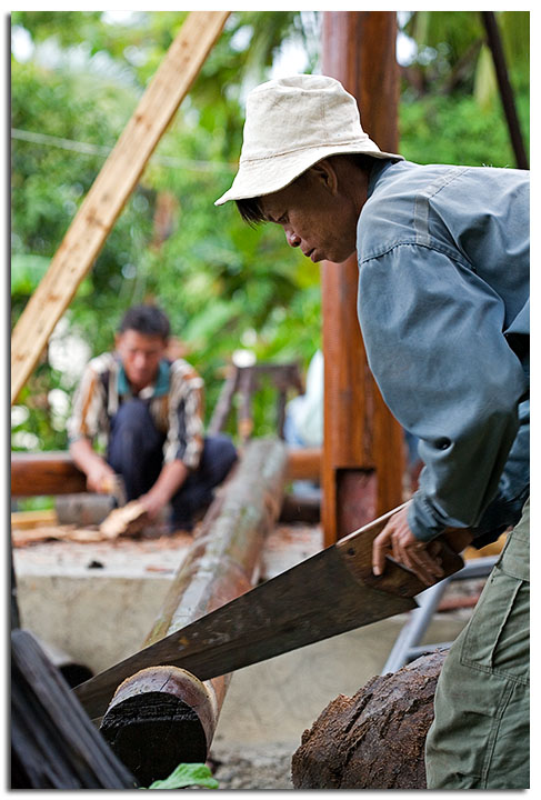 Thai Carpenter